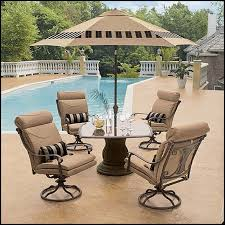 patio furniture cushions better homes and gardens home citizen outdoor furniture conversation sets foter