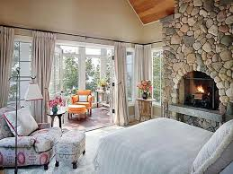 Bedroom Fireplace Luxury Bloombety Cottage Style Bedrooms Ideas With  Fireplace Cottage Style Bedrooms Ideas