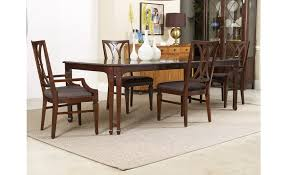 Hooker Furniture Palisade Rectangle Dining Table