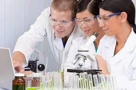 Associate Of Science Medical Laboratory Technician