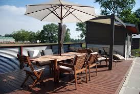 image of outdoor furniture ikea teak umbrella g88 outdoor