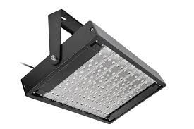 image of outdoor led flood light fixture