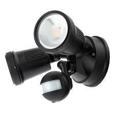 Smart Led Cct Twin Security Light Brilliantsmart