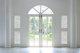latest front door window design ideas