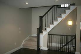 basement stairwell lighting. Basement Stair Ideas Cheap Lighting Stairwell Design . X