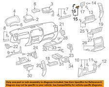 lexus gx dash parts lexus toyota oem 03 09 gx470 instrument panel dash fuse box cover 5554560061a0 fits lexus gx470