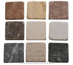 tumbled marble tile. Tumbled Marble Tiles 10x10 Tile T