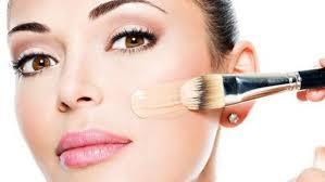 tutorial cara make up natural