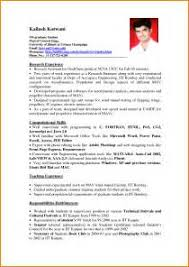 customer service resume with little experience 2 how to write a good resume with little experience