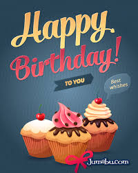 Cartel De Feliz Cumpleaños En Vectores Jumabu