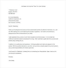 Thank You Letter For Medical Assistant After Interview Resume And