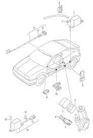 Corrado fuse box diagram inspirational 1994 volkswagen corrado united states market electrics switch