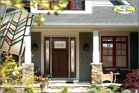 craftsman front door fiberglass exterior doors tuneful craftsman style exterior door pictures with handles front craftsman front door