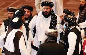 """طالبان"""": ملتزمون بمحادثات السلام الأفغانية ونريد """"نظاما إسلاميا حقيقيا"""" -  RT Arabic"""