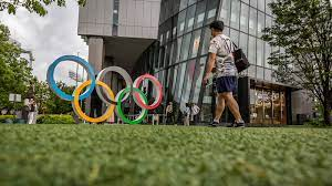 Live updates: Tokyo Olympic venues won ...