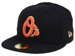 New Era Hats Size Chart New Era Baltimore Orioles Mlb