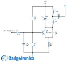 best 25 circuit diagram ideas on pinterest electronics mini Schematic Circuit Diagram cellphone jammer circuit using high frequency rf transistors diy cellphone jammers & blocker electronic schematic schematic circuit diagram iphone