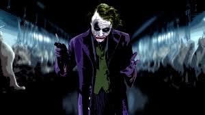 Heath Ledger Joker Wallpaper The Best 66 Images In 2018