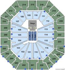 Colonial Life Arena Tickets And Colonial Life Arena Seating