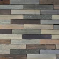 deco planks old forest pewter 1 2 in thick x 2 in