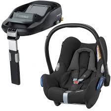 cabriofix car seat familyfix base