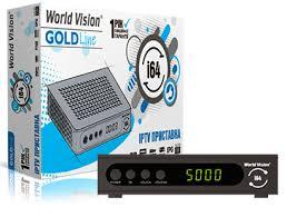 <b>World Vision</b> Оборудование для цифрового телевидения