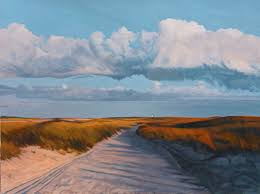 tom steinmann cape cod landscape artist