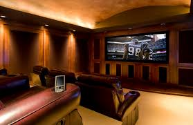Small Picture Home Theater Design Ideas Zampco