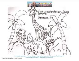 Gospel Light Bible Story Coloring Pages Bible Story Coloring Book Download Pusat Hobi