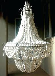 beaded chandelier wood bead chandelier pottery barn wood bead chandelier three tiered wood beaded chandelier wood