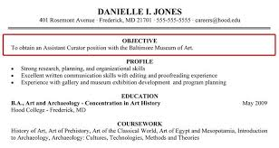 What Are Resume Objectives College Student Resume Objective Best Resume Collection 35