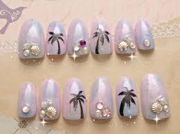 Mirror nails toe nails chrome nails studs nail rivet