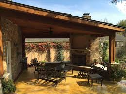 attached covered patio designs. Covered Patios Luxury Patio Design Kitchen Corner Under Outdoor Attached Designs O