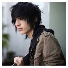 Long Emo Haircuts For Guys 40 Cool Emo Hairstyles For Guys
