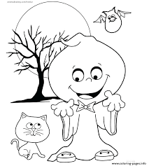 Oriental Trading Free Fun Halloween Coloring Pages Free Printable