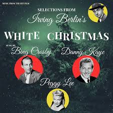 selections from irving berlin s white