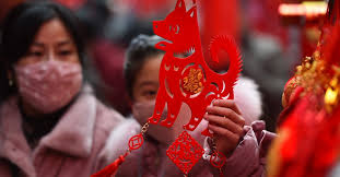 How to Wish Someone a Happy Chinese New Year | Time