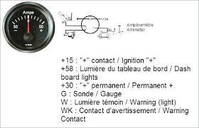 amp gauge wiring diagram wiring diagram split vdo amp gauge wiring wiring diagram expert car amp gauge wiring diagram amp gauge wiring diagram