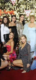 Amanda Rodriguez Fashion Designer B Alice Peneaca Caley Rae Pavillard Esther Anaya Jlo F