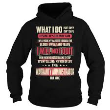 warranty administrator job title t shirts hoodies check price tshirt top tshirt brands independent beauty consultant job title t shirt good shirt design independent beauty consultant job title tshirt hoodie
