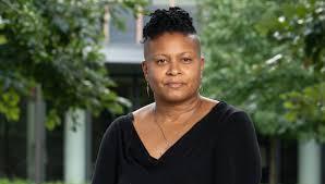 Harvard Criminal Justice Scholar Sandra Susan Smith | In the Green Room