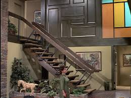 The Brady Bunch House Google Search Mid Century Modern Design - Brady bunch house interior pictures