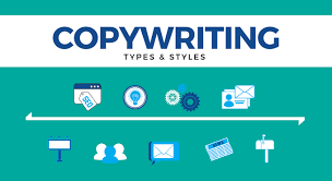 Copywriting Examples The Types Of Copywriting Different Styles With Examples