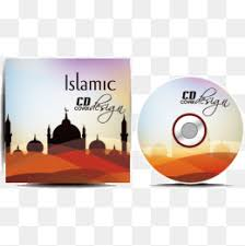 cd cover vector material temple religion cd png and vector