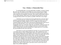 descriptive essay about a place example descriptive essay of a descriptive essay noisy place nesa writing grade 8