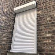 rolling shutters chicago. Brilliant Rolling We Also Install Photo Of OSM Rolling Shutters  Chicago IL United States Throughout Chicago T