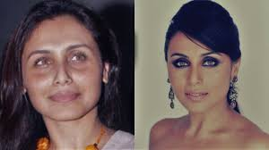 10 shocking pictures of bollywood celebrities without makeup