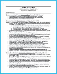 Resume For Advertising Job Marketing Executive Resume Template Bond Back Cleaning Business 24