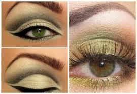 eye makeup for hazel green eyes ways to apply eye makeup on hazel eyes trendy