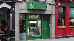 cannabis weed shop